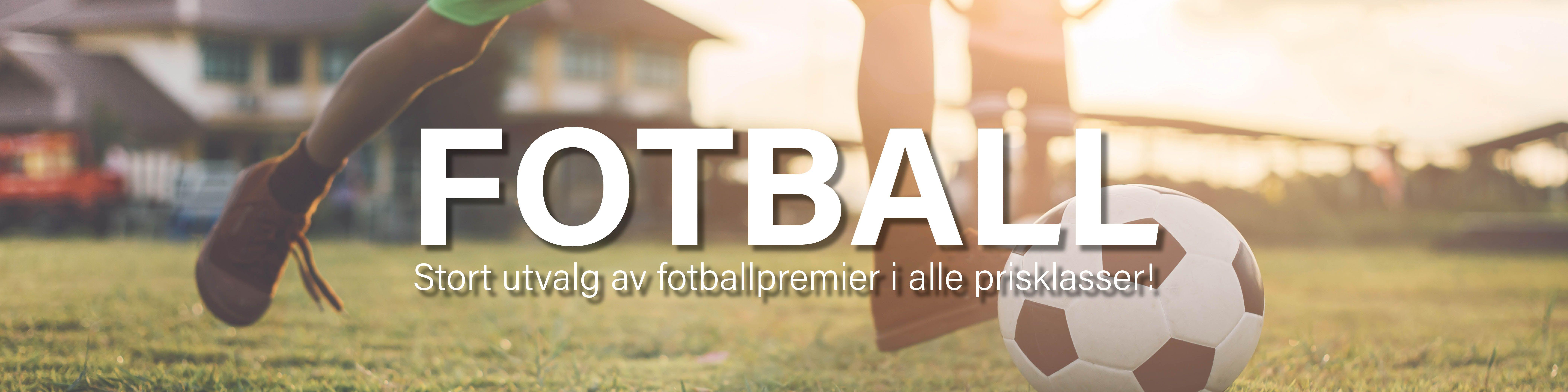 Fotballpremier